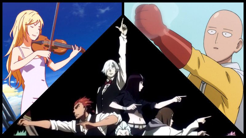 Falando sobre Anime | Aberturas são clichês?