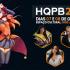 HQPB 2017 | Evento de cultura pop acontece neste fim de semana na Paraíba