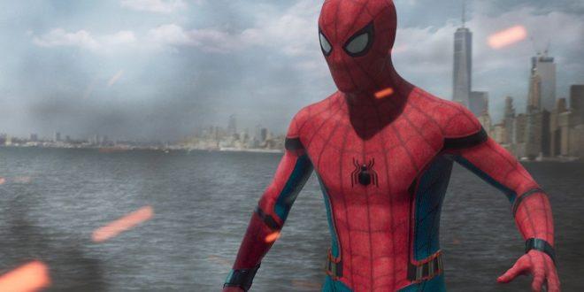 Novo filme do Homem-Aranha começa a ser filmado em junho