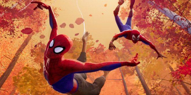 Homem-Aranha no Aranhaverso | Confira novo trailer de animação