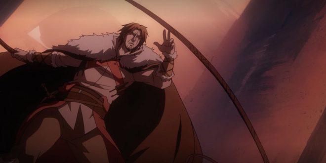 Segunda temporada de Castlevania, da Netflix, ganha novo trailer
