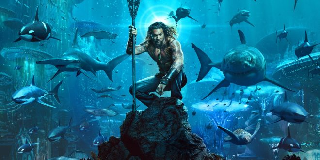 Resenha – Aquaman | Melhor filme da DC?