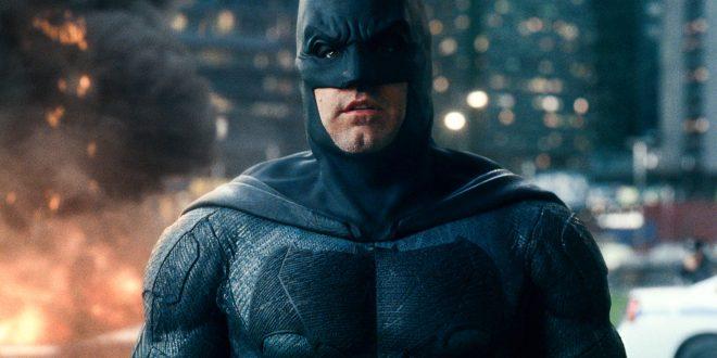 Ben Affleck não será mais o Batman, afirma site
