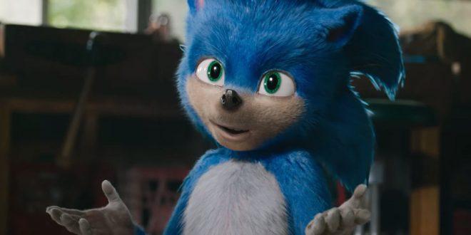 Sonic | Filme é adiado para 2020